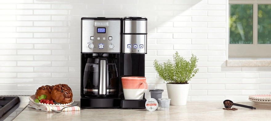 Coffee Makers Category Banner Coffeemakers Ss 15 1 Compressor