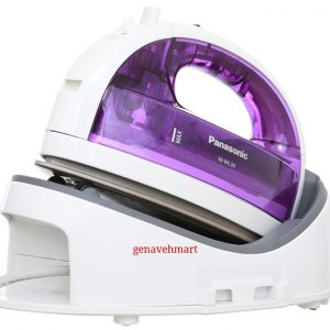 Panasonic NI-WL30 steam iron